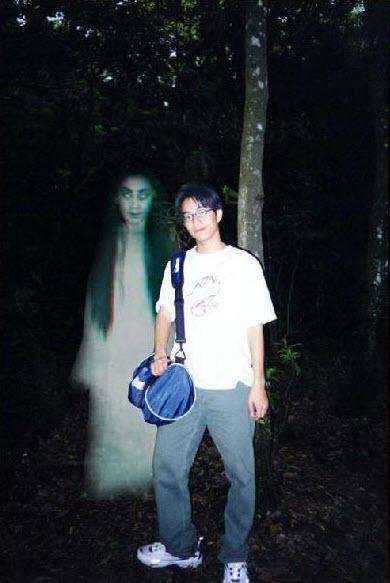 fantôme - définition - C'est quoi