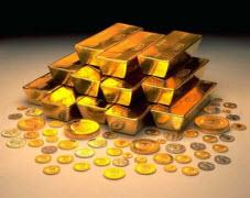 comment acheter de l'or par Internet