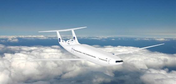 avion futur