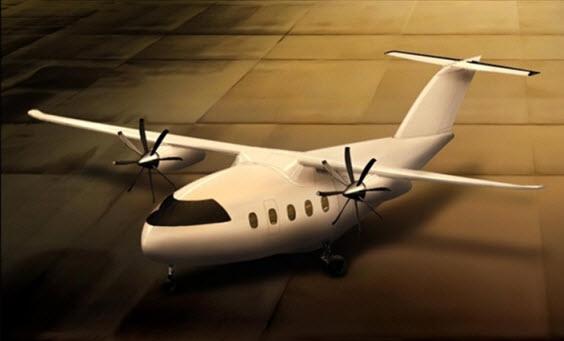avions futur