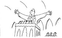 Exemple de sermon
